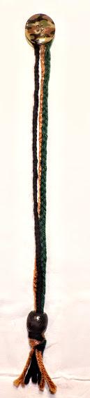 army camaflouge bookmark
